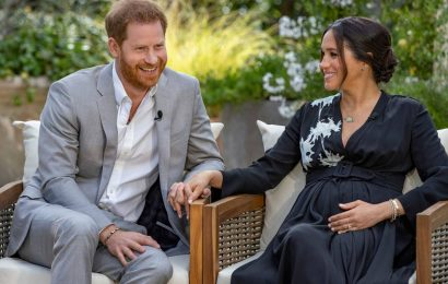 Steve Braunias: Meghan and Harry's Oprah interview – A picturesque look at how the other half moan