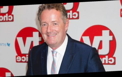 Piers Morgan Stands by His Statement About Meghan Markle