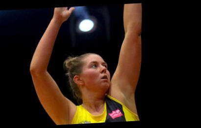 Vitality Netball Superleague: Manchester Thunder overcome Leeds Rhinos, Wasps pushed by Dragons