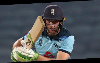 Jos Buttler: England 'still a very good side' despite ODI series defeat to India