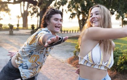 'Outer Banks': Chase Stokes and Madelyn Cline's Relationship Is Still Thriving; Here's Proof