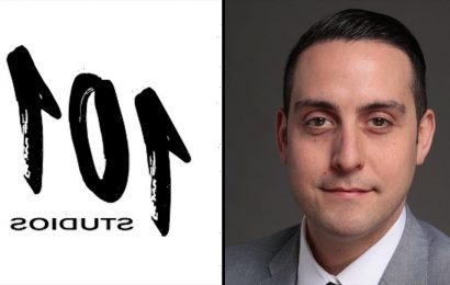 101 Studios Hires Ben Bitonti To Be EVP Non-Scripted TV & Alternative Programming
