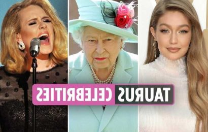 17 Taurus celebrities: Which famous faces have the Taurus star sign?