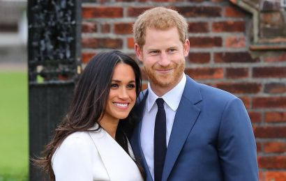 An open letter to Prince Harry and Meghan Markle from a couple who have experienced baby loss