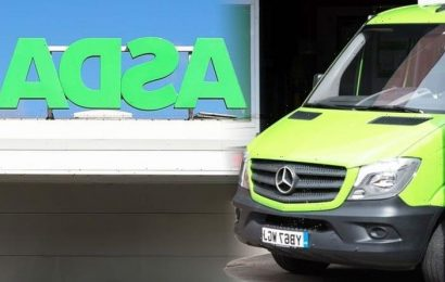 Asda updates delivery with more slots added – including 'rapid' 30 minutes delivery