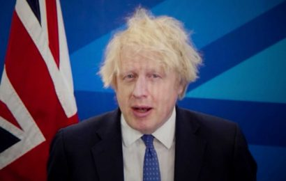 Boris Johnson to get his hair cut at the crack of dawn as pub gardens, shops and hairdressers reopen