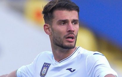 Chelsea's forgotten man Matt Miazga concedes his Stamford Bridge dream is over after just two games in five years