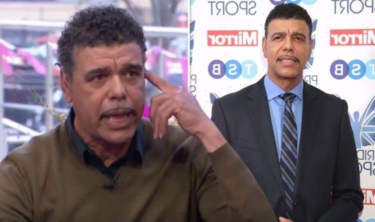 Chris Kamara issues warning after underactive thyroid diagnosis 'Feel like such a fool'