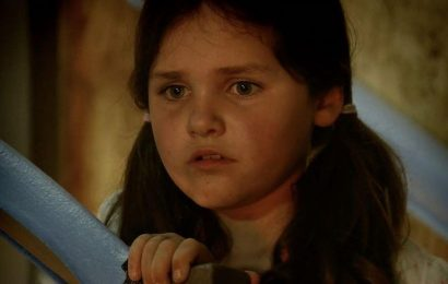 Corrie's Hope 'to murder Alina' as fans 'figure out' deadly factory fire twist