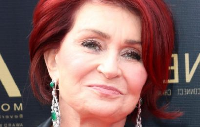 Did Sharon Osbourne Tune Into The Talk After She Left?