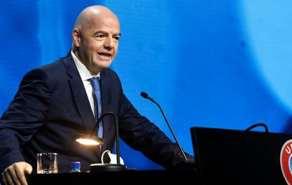 FIFA Tells Super League Clubs: 'You Are In or You Are Out'
