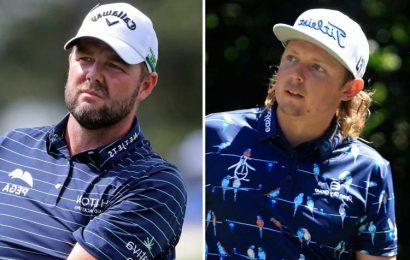 Golf tips and free bets: Three picks for the Zurich Classic team event including 90-1 shot