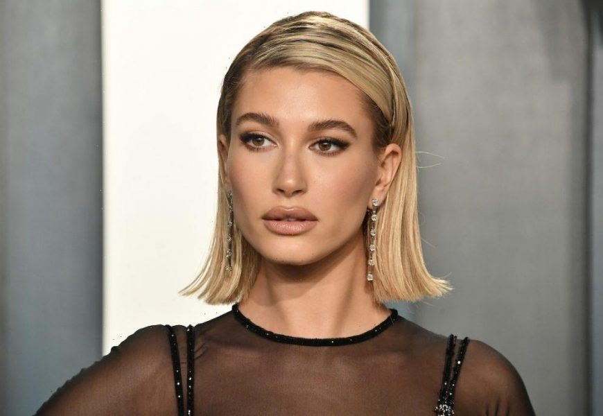 Hailey Bieber Opens Up About 'Bad Experiences' With Paparazzi Shooting Up Her Skirt