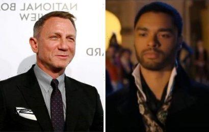 'He's going to be James Bond' Andrew Neil addresses Regé-Jean Page's Bridgerton exit
