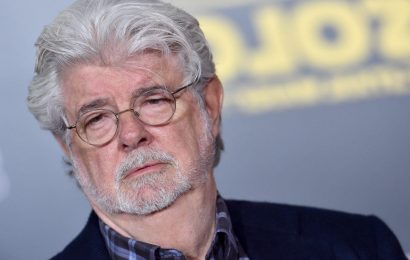 How Much Is 'Star Wars' and 'Indiana Jones' Creator George Lucas Worth?