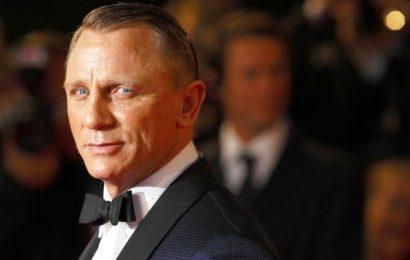 James Bond 'leak': Daniel Craig's No Time To Die plans 'to cost £10 million'
