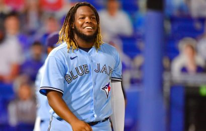 Less Is (Considerably) More for Vladimir Guerrero Jr.