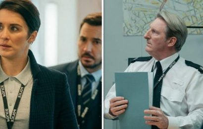 Line of Duty season 5: What happened to Tommy Hunter?