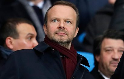 Man United's Ed Woodward QUITS amid European Super League fury as Chelsea & Man City pull out with Arsenal on the brink