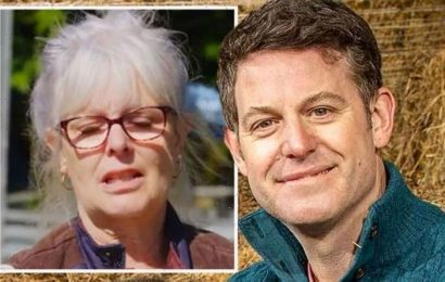 Matt Baker's mum lost for words over Countryfile host's surprise: 'Waited 30 years!'