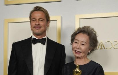 Minari's Yuh-Jung Youn was 'the hero' of the Oscars. Who is she?