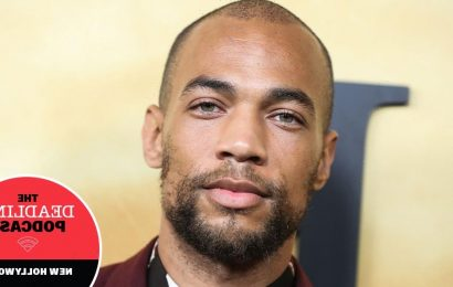 New Hollywood Podcast: 'Insecure's Kendrick Sampson Talks BLD PWR And Looking At Systemic Change Through An Abolitionist Lens