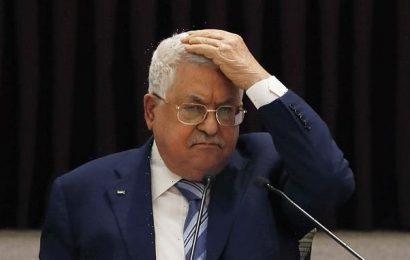 "Palestine leaders insist 'audio of president saying ""f*** China""' fake"
