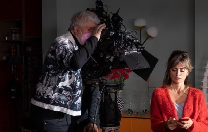 Pedro Almodóvar's Next Film With Penélope Cruz Heads to Sony Pictures Classics
