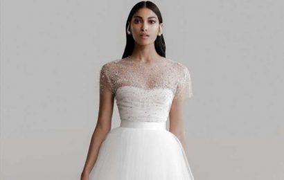 Prabal Gurung Unveils Bridal With Versatile, Inclusive Styles