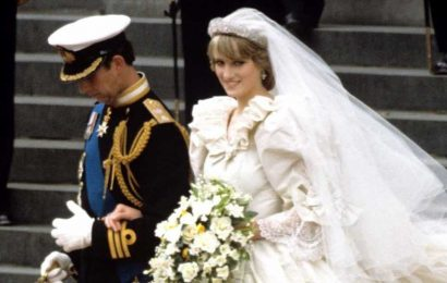 Princess Diana's Wedding Dress Is Going on Display — Here's How to See It