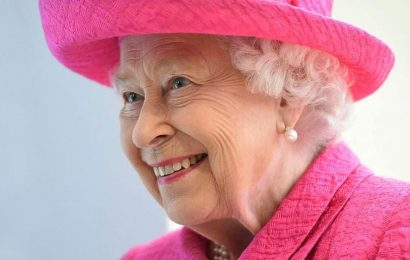 Queen Elizabeth awards sex toy company for international sales growth