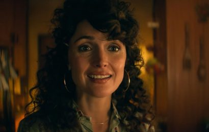 Rose Byrne Plays '80s Aerobics Instructor in Apple TV+ Series 'Physical' – Watch the Trailer!