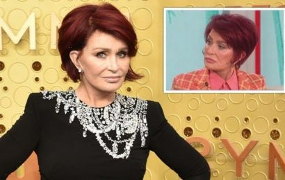 Sharon Osbourne's rep addresses claims she snubbed The Talk as show returns after exit