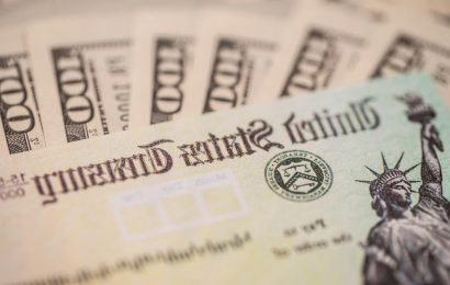 Stimulus check update: More 'plus-up' payments of extra cash being sent out this week to those who filed their taxes