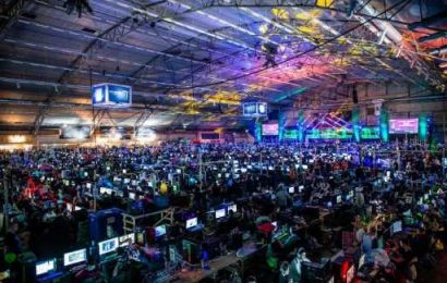 The Dreamies Gaming Awards Honor 'Hades' As 'Mind-Melting' Winner