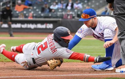 The Mets found their winning formula