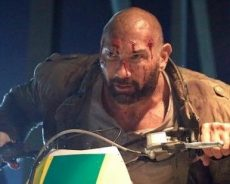 'Universe's Most Wanted': Dave Bautista is an Alien Bounty Hunter in Brad Peyton's Sci-Fi Adventure Movie