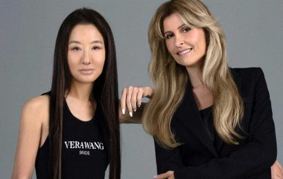Vera Wang Signs 10-Year Deal With Pronovias for Vera Wang Bride