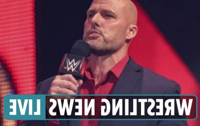 WWE, NXT, AEW, IMPACT! latest – WWE promotes Adam Pearce as the company plan to return to live shows with crowds