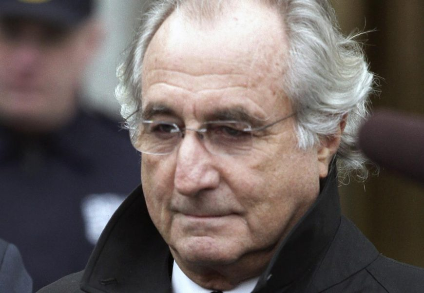What The Wives Of Bernie Madoff's Sons Are Doing Today