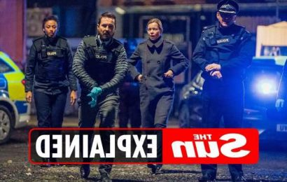 What happened in episode six of Line of Duty series six?