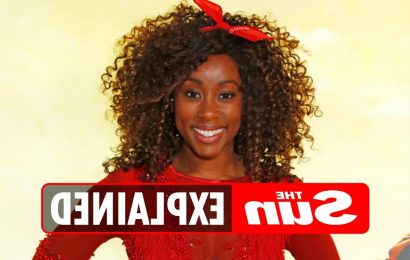 Who is A Place In The Sun presenter Scarlette Douglas?