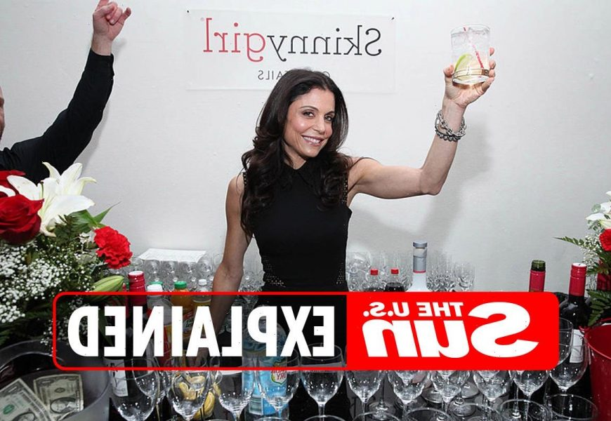 Who is Bethenny Frankel and what's her net worth?