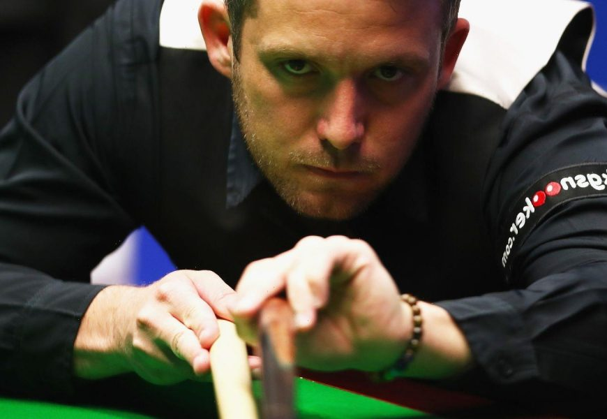 World Snooker Championship: Jamie Jones back at Crucible after one-year suspension