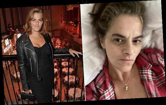 Tracey Emin says her bladder cancer has 'gone' after major surgeries
