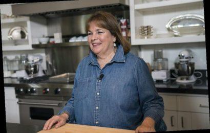 'Barefoot Contessa': Ina Garten's Summer Corn Salad Recipe Is the Perfect Warm-Weather Dish
