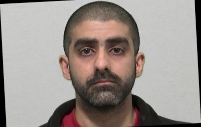 Sicko dad tried to force '11-year-old girl' to have sex with her pet dog