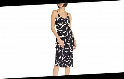 Shoppers Say This Slip Dress Turned Out to Be 'Unexpectedly Fantastic!'