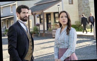 'When Calls the Heart' Season 8, Episode 7 Recap: Prayer and a Proposal