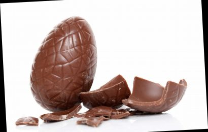 Why do we eat chocolate eggs at Easter? – The Sun